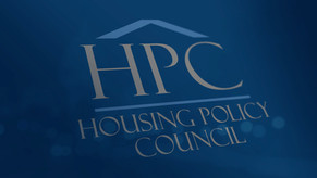 HPC Releases Statement on Proposed Changes to the Enterprise Regulatory Capital Framework