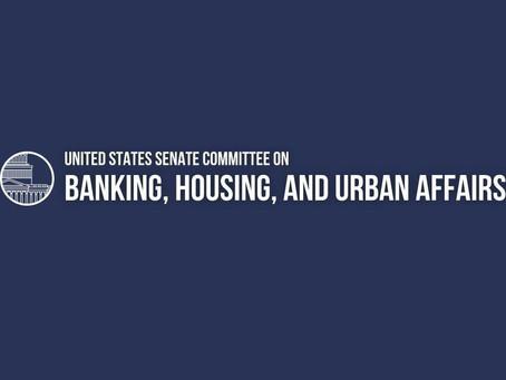HPC President's Statement on Chairman Crapo's Outline for Housing Finance Reform