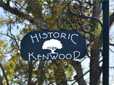 HISTORIC KENWOOD