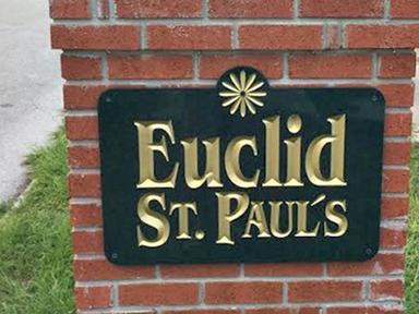 EUCLID ST. PAUL'S