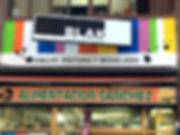 pintura logo par empresa