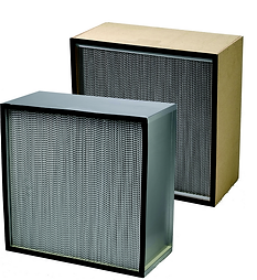 Dust Collector Filters-HEPA filter