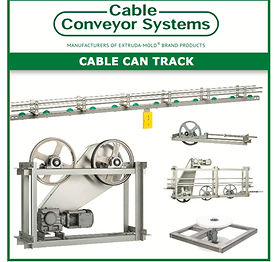 CCS Cable Can Track