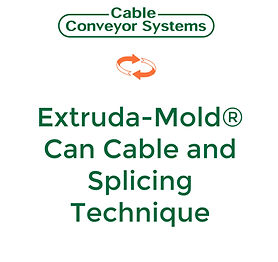 CCS Extruda-Mold Technique