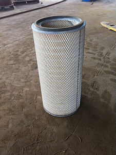 Dust Collector Filters-cartridge