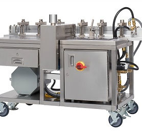 CCS Splicing Machine