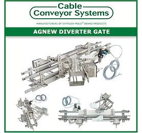 CCS Agnew Diverter Gate