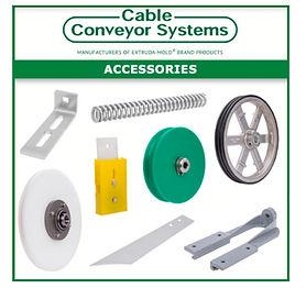 CCS Accessories