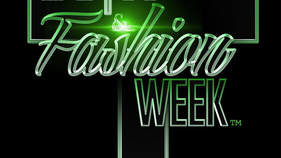 Faith & Fashion Week Tee