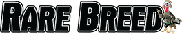 RareBreed Logo