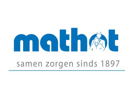 Mathot joins KMT Medical