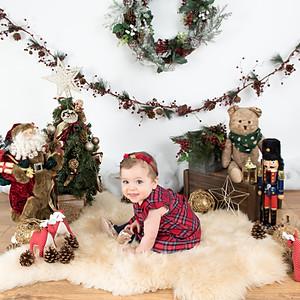 Clara Christmas