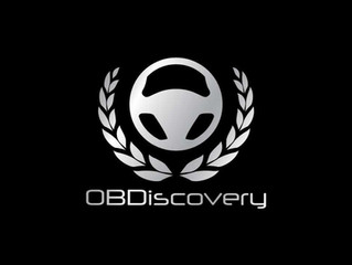 New Discount Trader ! OBD Discovery