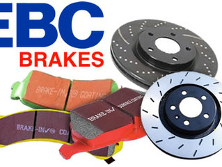 Welcome to EBC Brakes