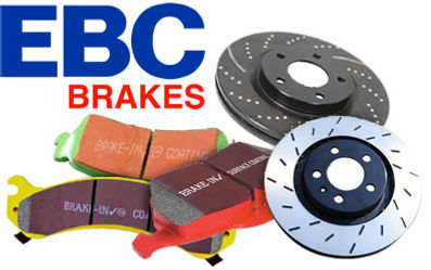 Welcome To Ebc Brakes Ford Mania