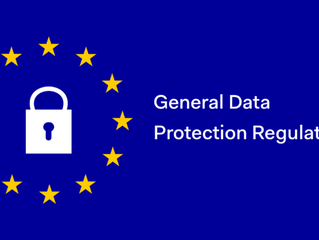 GDPR - Our Privacy Policy