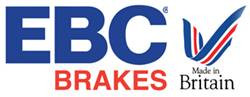 Announcing our 3rd Year Partnership with EBC Brakes