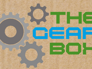 New Discount Trader- The Gearbox brand
