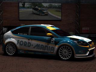 Focus MK2 Half Wrap