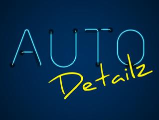 Discount Trader! Auto Detailz