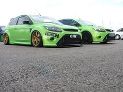 Gaffa RS