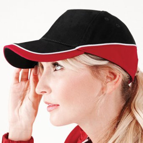 Ford-Mania Competition Cap