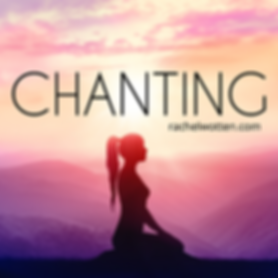 Chanting. Healing. Breathing. Coaching.