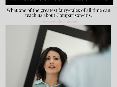 The Crisis of Comparison-itis