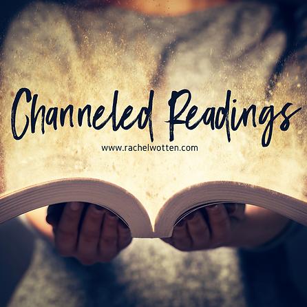 Channeled Readings