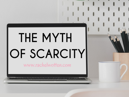 The Myth of Scarcity