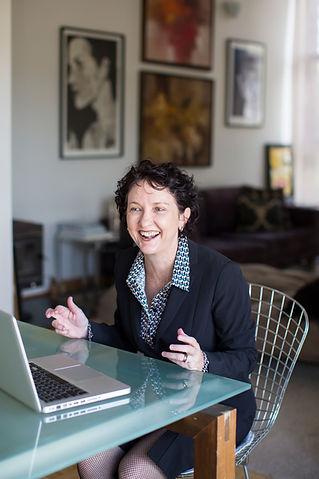Rachel Wotten. Spiritual Advisor. Coach. Manifester.