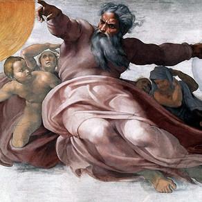 你知道宗教神話反應人的慾望嗎