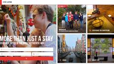 STAY JAPAN 全日本唯一所有房源合法的民宿預約平台
