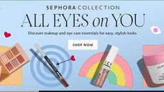 【Sephora優惠】- 新會員網上購買可享9折 購物滿$800可獲贈Flasless Skin Set及5個精選試用裝