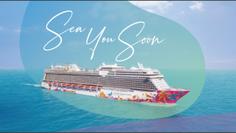 《星夢郵輪 Dream Cruises 優惠》郵輪初體驗$1,188起 一價盡享露台客房 環球美食 娛樂設施及表演歎無敵海景(優惠至2021年7月12日)