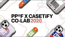 【CASETiFY 情人節優惠】- 購買2件指定產品可享82折及免運費 (優惠至2021年2月14日)