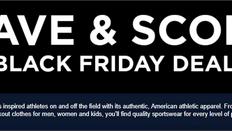 《Champion BLACK FRIDAY優惠》全Site貨品低至6折 (優惠至11月29日)