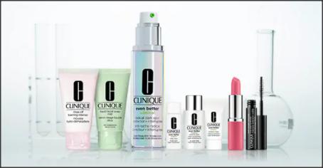 【Clinique 優惠】- 購買CLINIQUE iD即享1+1優惠 購買激光活膚緊緻精華50ml即享8折優惠(優惠到2021年9月26日)
