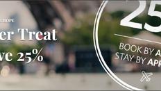 【千禧酒店及度假村優惠】酒店低至75折 + 會員額外享95折 (優惠到8月15日)