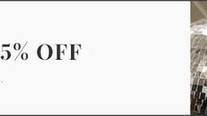 【YOOX 優惠】購買精選產品 即享低至75折(優惠至2021年10月13日)