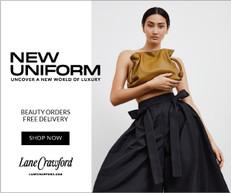 《Lanecrawford 優惠》- 購買正價AW21最新系列滿HK$6800送Angela Caglia Vibrating Rose Quartz (優惠至2021年8月3日)