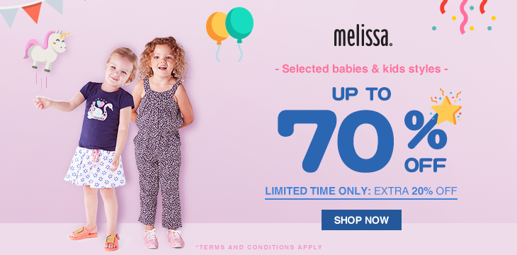 Melissa-dream-promo