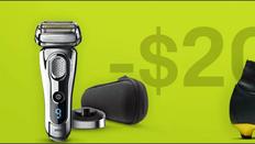 《eBay 5月優惠》-  購買任何物品滿US$120即減US$20 (不包括運費及稅費) (優惠至2020年5月31日)