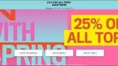 《NEW LOOK 優惠》- 正價男女裝及915系列上衣低至75折+免運費 (優惠至2020年3月9日)