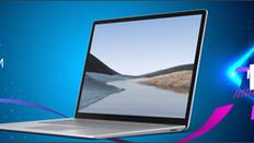 """【Microsoft微軟優惠】-  購買Surface Laptop 3 15""""電腦產品低至HK$8888+更送Surface電腦袋/Surface A(優惠至2021年3月18日)"""