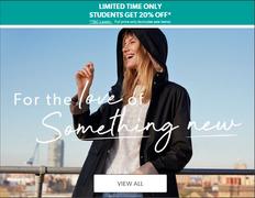 《NEW LOOK 新年優惠》- 正價連身裙貨品額外8折+免運費 (優惠至20年1月26日)