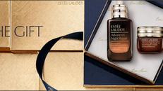 【Estee Lauder 優惠】買假日禮品套裝低至5折 購買超過$1,280即享7件套禮物(優惠至2021年10月31日)