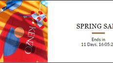 《Reebonz 春季優惠》精選SS20預購貨品可享85折貨品 (優惠至2020年6月1日)