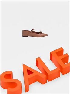 《Charles & Keith 9.9優惠》買女士手袋、鞋款、首飾,以及童裝系列即享低至7折(優惠至2021年9月13日)