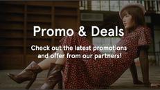 【Zalora 10月優惠】新客戶: 購買任何貨品可享78折 現有客戶 購買任何貨品可享85折(優惠至2021年10月31日